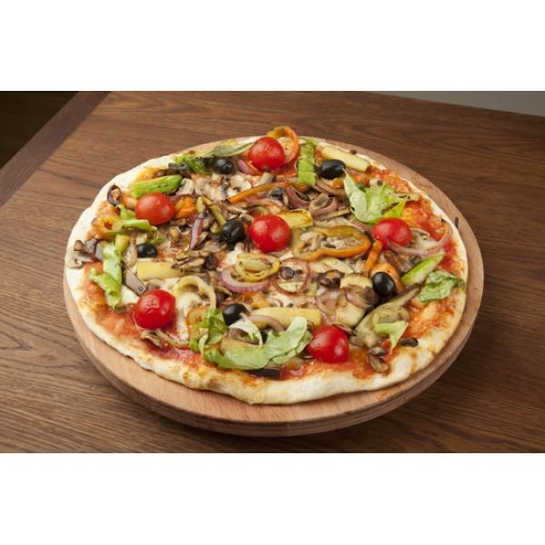 Πίτσα Verde