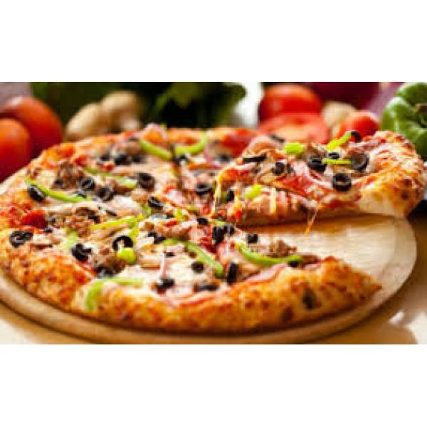 Πίτσα special