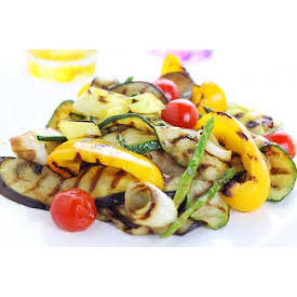 Ψητά λαχανικά